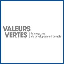 VALEURS VERTES logo carré NeB
