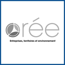 OREE logo carré NeB